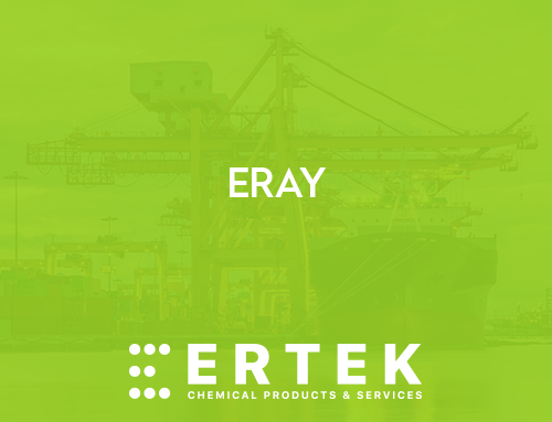 ERAY (ALKALINITY CONTROL)