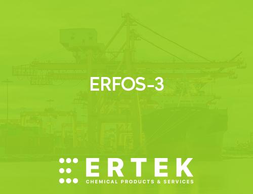ERFOS-3 (HARDESS CONTROL)