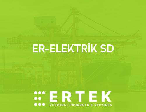 ER-ELEKTRİK SD