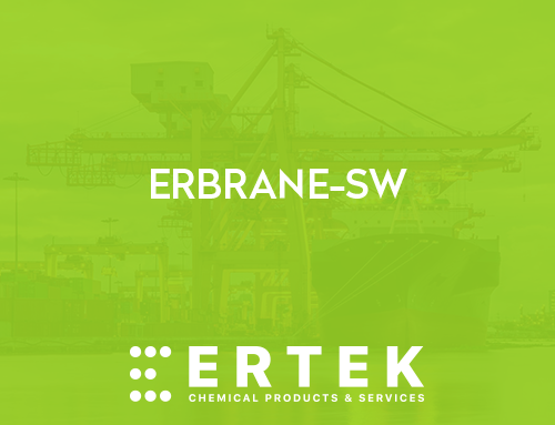ERBRANE-SW (ANTISCALANT FOR REVERSE OSMOSIS SYSTEMS)