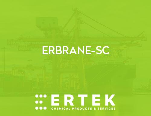 ERBRANE-SC (ANTISCALANT FOR REVERSE OSMOSIS SYSTEMS)