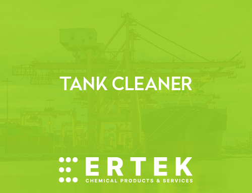 TANK CLEANER