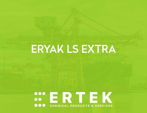 ERYAK LS EXTRA (LUBRICITY IMPROVER)
