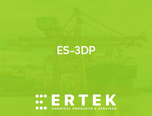 ES-3DP (SOĞUTMA SUYU BAKIM KİMYASALI )