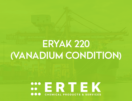 ERYAK 220 (VANADIUM CONDITIONER)