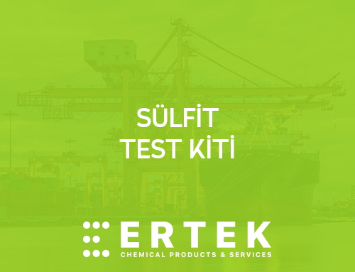 SULFITE TEST KIT