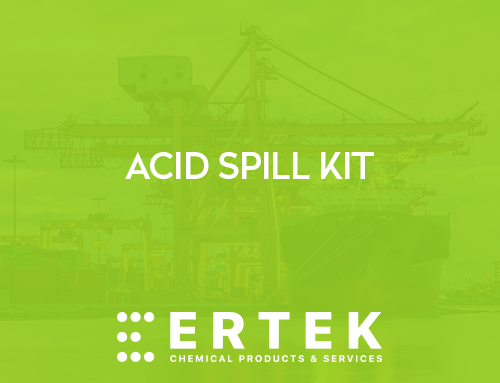 ACID SPILL KIT