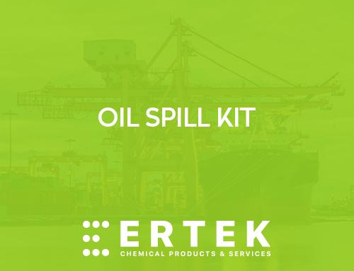 OIL SPILL KIT